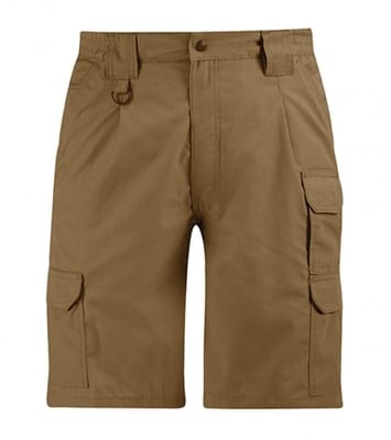 Picture of Men's Tactical Shorts - Coyote - 36