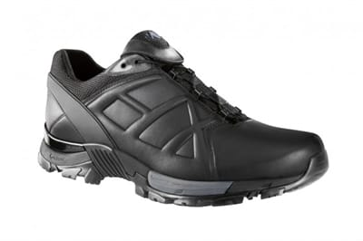 Picture of Tactical 20 Low Shoes - Black - 8