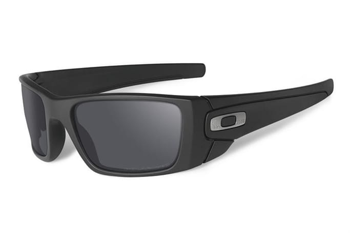 5b8bc8308d5f6 Oakley - SI Fuel Cell Sunglasses Military Discount