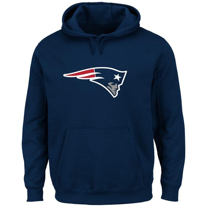 Men s New England Patriots Sweatshirt ea3f0ebd2