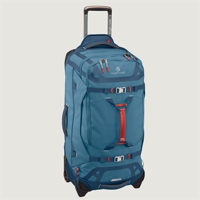 Picture of Gear Warrior 32 Wheeled Duffel - Smokey Blue