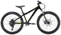 Picture of Boy's Sync'r 24 Bike - 2017 - Black - Boys 24in