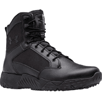 Picture of Men's Stellar Tactical Boots - Black/Black - 8