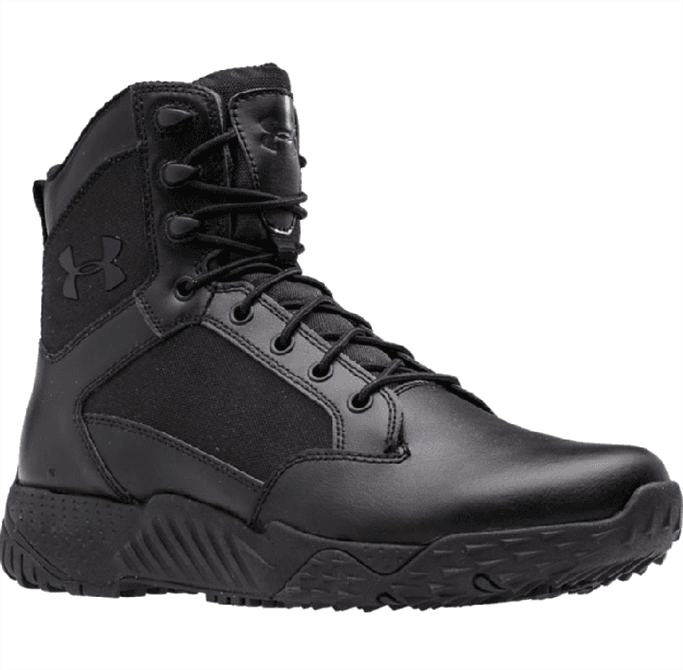 c52f5ceced9 Under Armour - Men's Stellar Tactical Boots Military Discount | GovX
