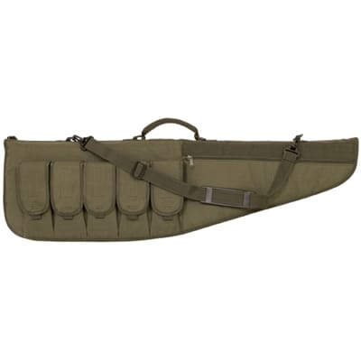 "Picture of 42"" Assault Rifle Case - Olive Drab"