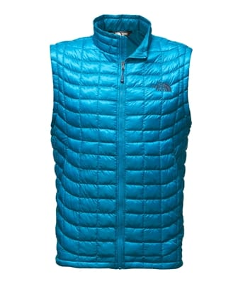 Picture of Men's Thermoball Vest - Hyper Blue - XL