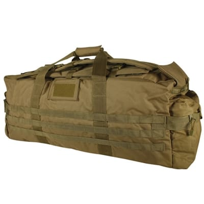 Picture of Jumbo Patrol Bag - Coyote