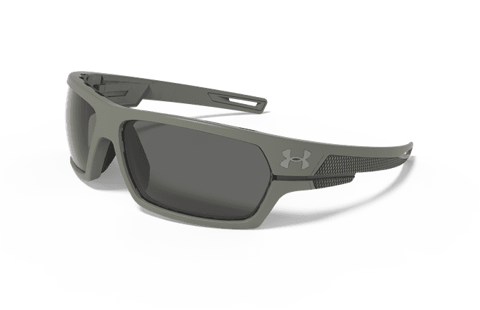 db3ce14778938 Under Armour - Battlewrap Sunglasses Gov t   Military Discount