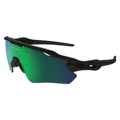 Picture of SI Radar EV Path Polarized Sunglasses - Matte Black with Prizm Maritime Polarized