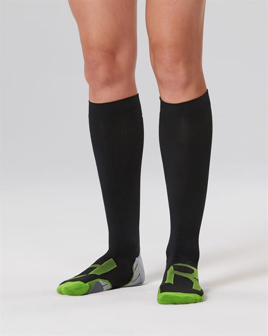 eabc5e2347 2XU - Women's Compression Socks for Recovery Military Discount | GovX