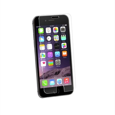 Picture of iPhone 6/6S Tempered Glass Screen Protector - Clear