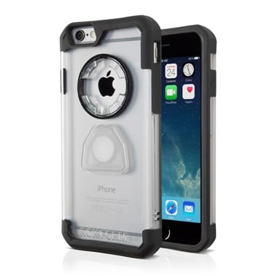 Picture of iPhone 6/6s Crystal Case - Clear