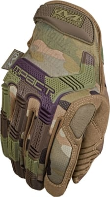 Picture of M-Pact Gloves - MultiCam - L