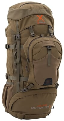 Picture of Extreme Commander Pack (no frame) - Coyote Brown