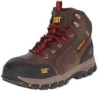 Picture of Men's Navigator Mid Work Boots - Clay - 10 - Wide