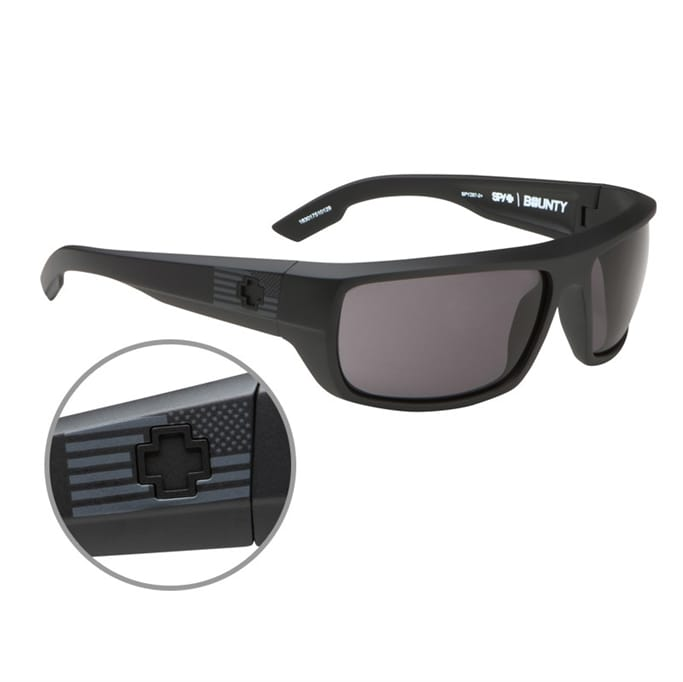 1ec22c5e71 Spy - Patriot Edition Bounty Sunglasses - ANSI Certified