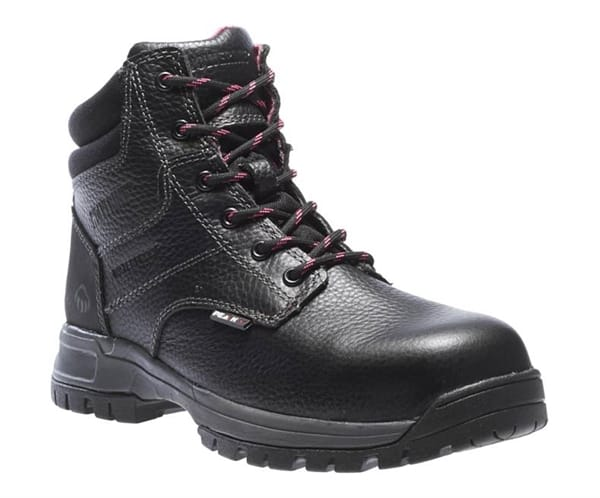 wolverine boots military discount