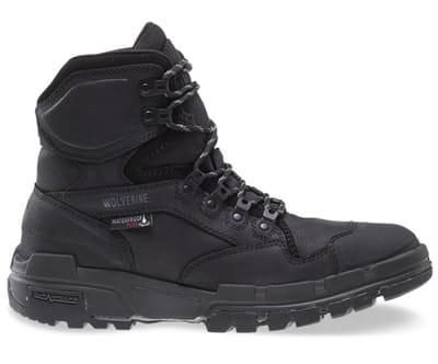 Picture of Men's Legend Carbon Max Boots - Black - 7 - Medium