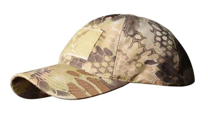 Vertx - Kryptek Hat with Velcro Patch Military Discount  2d7071c7216