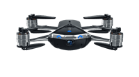 Picture of LILY Next-Gen™ Camera Drone Pro Package - Black