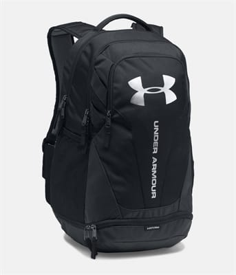 Picture of UA Hustle 3.0 Backpack - Black - One Size