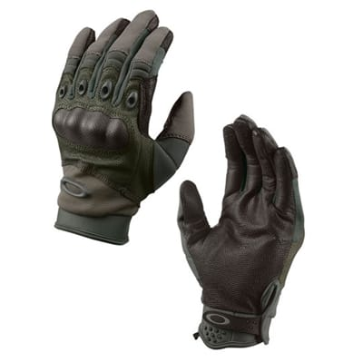 Picture of Men's Factory Pilot Gloves - Foilage Green - L