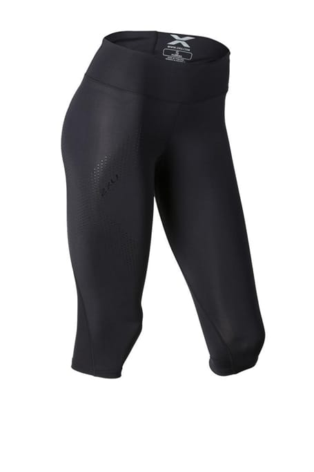 dae766002be3f 2XU - Women's Wide Waistband 3/4 Compression Tights Gov't & Military ...