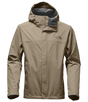 Picture of Men's Venture 2 Jacket - Dune Beige Heather/Dune Beige Heather - S
