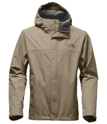 Picture of Men's Venture 2 Jacket - Dune Beige Heather/Dune Beige Heather - S