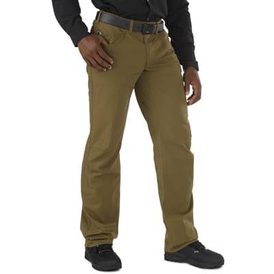 Picture of Clearance - Men's Ridgeline Pants - Field Green - 32 - 32