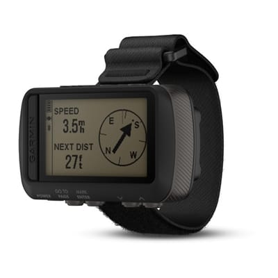 Picture of Foretrex 601 Wrist-Mounted Navigator with Strap