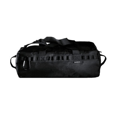 Picture of Traditional Duffle Bag - Black