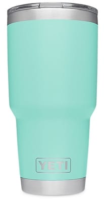Picture of 30oz Rambler Tumbler with MagSlider - Seafoam - 30 oz