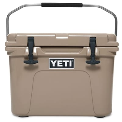 Picture of Roadie 20 Hard Cooler - Desert Tan