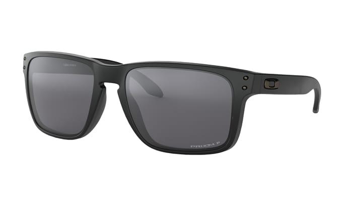 63add1a481 Oakley - Holbrook XL Prizm Polarized Sunglasses Military Discount