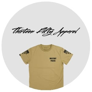 Thirteen Fifty Apparel