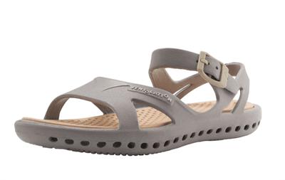 Picture of Women's Santorini Sandals - Mush/Coral - 8