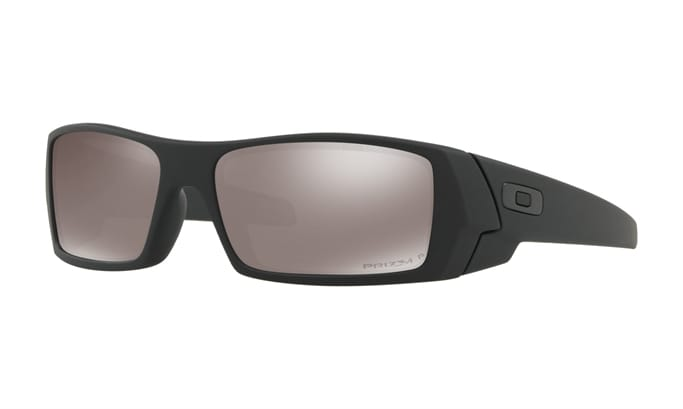 c1b0623a2dc66 Oakley - SI Gascan Blackside Prizm Black Polarized Sunglasses ...