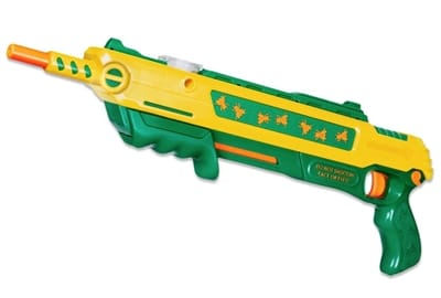 Picture of Lawn & Garden 2.0 Salt Shotgun - Green/Yellow