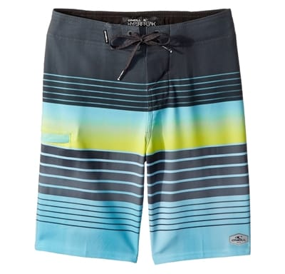 Picture of Men's Hyperfreak Heist Boardshorts - Ocean - 33