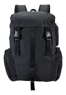 Picture of Waterlock Backpack WR - All Black