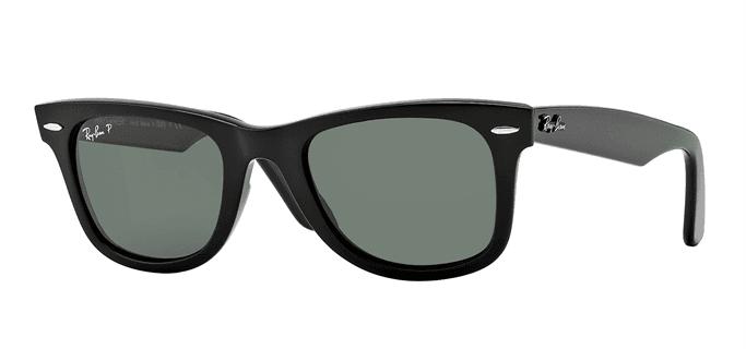 faed3ad725357 Ray-Ban - Original Wayfarer Classic Polarized Sunglasses Military ...