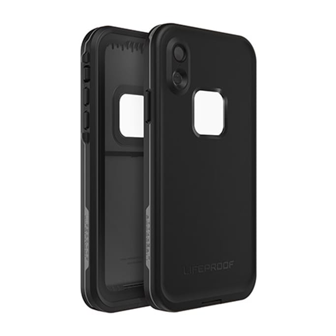 new style c8d4f fdc30 LifeProof - FRE Case for iPhone XR Military Discount | GovX