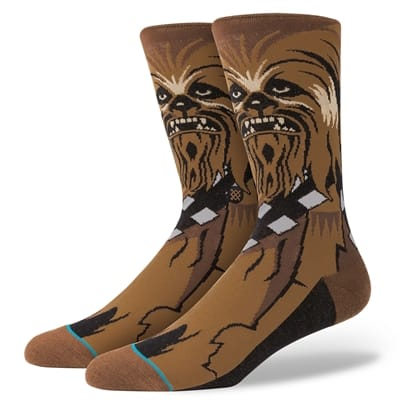 Picture of Men's Chewie - Brown - L