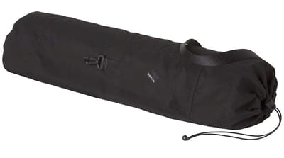 Picture of Steadfast Mat Bag - Black - One Size