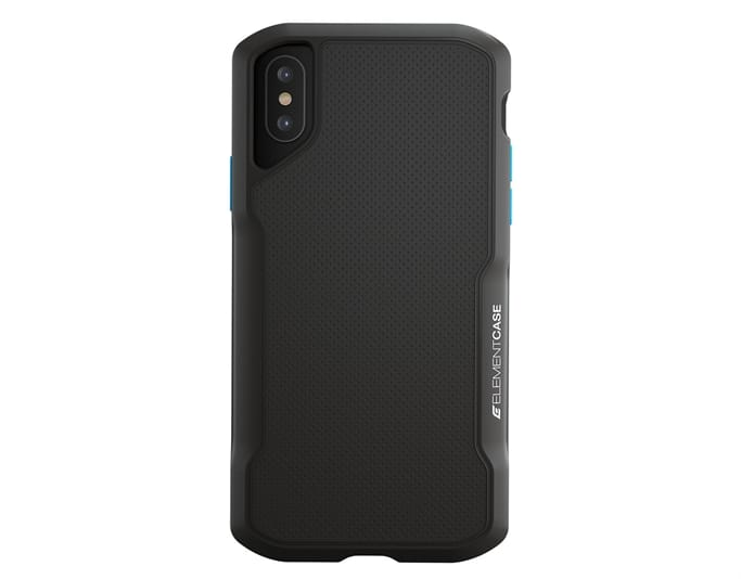 official photos 5f7d4 e9378 Element Case - Shadow Case for iPhone XS/X Military Discount | GovX
