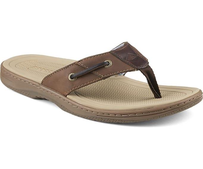 9d5233994765 Sperry - Men s Baitfish Sandals - Military   Gov t Discounts