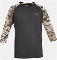 3ec21557c683c Under Armour · Men s Ridge Reaper 3 4 Sleeve Huntng Long Sleeve Shirt