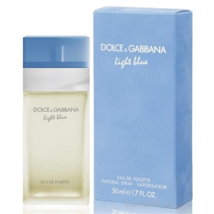 Dolce   Gabbana Fragrance - Light Blue Perfume for Women - Discounts ... cc67c75463