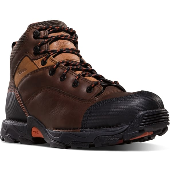 021ee303cd2 Danner Boots - Corvallis Composite Toe Work Boots - Discounts for ...